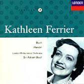 Kathleen Ferrier - Vol 7 / Boult, London Philharmonic Orchestra