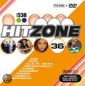Hitzone 36 (+ Bonus DVD)