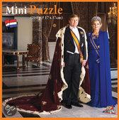 Koninklijke Familie 3 - Puzzel - 210 Stukjes