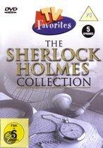 Sherlock Holmes Coll.1