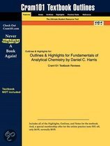 Outlines & Highlights for Fundamentals of Analytical Chemistry by Douglas A. Skoog