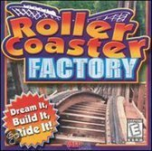 Rollercoaster Factory - Windows