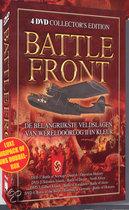 Battle Front (4DVD)