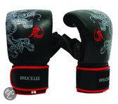 Bruce Lee Dragon Bokszak / Sparring Handschoenen - M