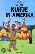 De avonturen van Kuifje in Amerika