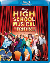 High School Musical - The Remix