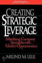 Creating Strategic Leverage