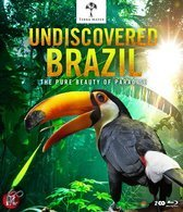 Undiscovered Brazil (Blu-ray)