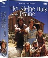 Kleine Huis Op De Prairie - Seizoen 1 (6DVD) (Luxe Uitvoering)