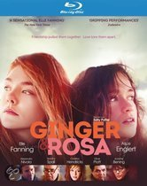 Ginger & Rosa (Blu-ray)