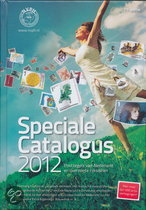 Speciale Catalogus 2012
