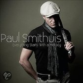 Paul Smithuis - Everything starts with a melody