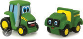 Britains John Deere Johnny Tractor en Allie Gator