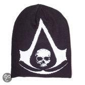 Assassin's Creed Black Flag - Muts - Zwart