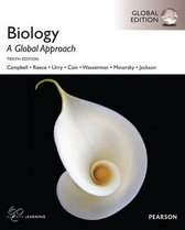 Biology : A Global Approach with MasteringBiology, Global Edition