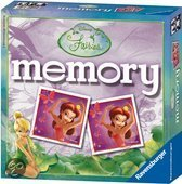 Disney Fairies Memory