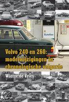 Volvo 240 en 260
