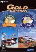 Transport Giant - Gold Edition /PC - Windows
