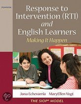 Response to Intervention (RTI) and English Learners