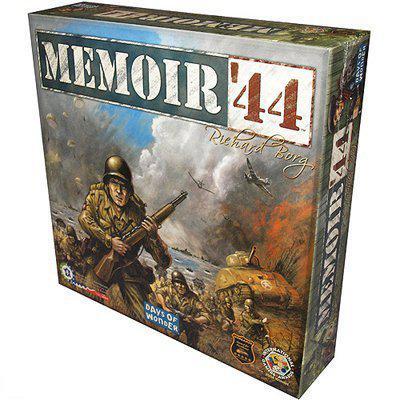 Memoir '44 - Bordspel