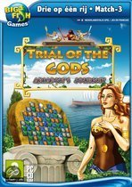 Trial of the Gods 2: Ariadne's Journey - Windows