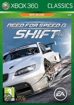 Need For Speed, Shift 360