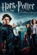 Harry Potter En De Vuurbeker (Franse Versie)