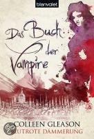 Das Buch der Vampire. Blutrote Dämmerung