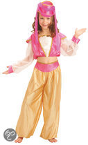 Luxe Harem Danseres Esmeralda - Kostuum - 7-9 jaar