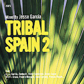 Tribal Spain 2 -28Tr-
