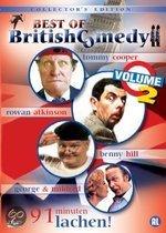 Best Of Britsh Comedy 2