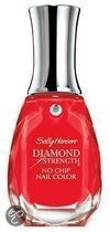 Sally Hansen Diamond Strength No Chip - 350 Heart to Heart - Nailpolish