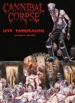 Cannibal Corpse - Live Cannibalsim