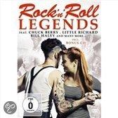 Rock'N'Roll Legends