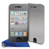 Griffin Screen Care Kit iPhone 4G - Mirror, 1PK