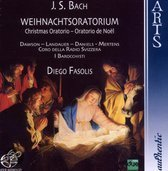 Weihnachtsoratorium Bwv 248 (Coro Della Radio Svizzera)