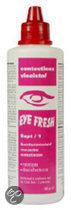 Eyefresh Reiniging Zacht Sept/1 - 240 ml - Lenzenvloeistof