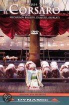 Verdi: Il Corsaro, First Dvd Record