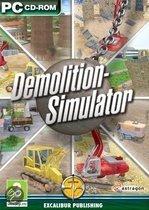 Demolition Simulator - Windows
