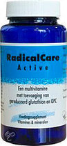 B.Nagel Radical Care Active Capsules 60 st