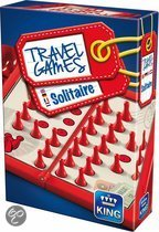 Travel Game Solitaire