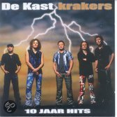 Krakers - 10 Jaar Hits