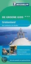 De Groene Reisgids Griekenland