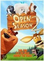 Baas In Eigen Bos 2 (Open Season 2)
