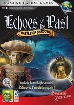 Echoes of the Past, Castle of Shadows