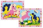 Ravensburger Schilderij Schattige Pony