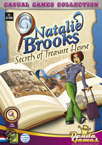 Nathalie Brooks: Secrets Of Treasure House