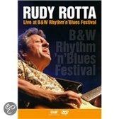 Live At B&W Rhythm 'n'  Blues Festival/Ntsc/All Regions