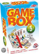 Game Box - Gezelschapsspel