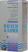 Bausch + Lomb Conditioning Solution Comfort Formula - 120 ml - Lenzenvloeistof